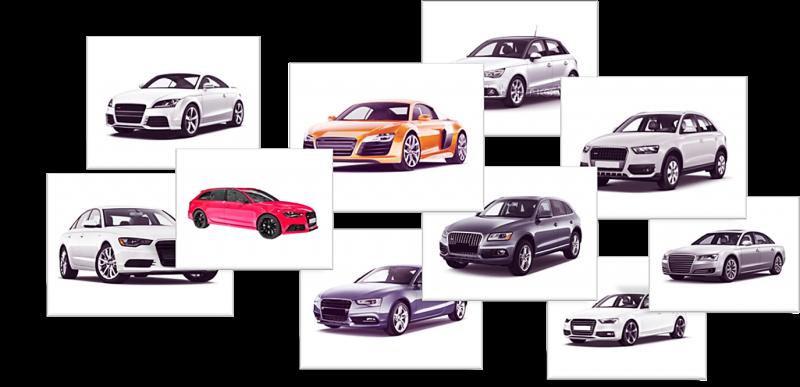 อะไหล่ Audi